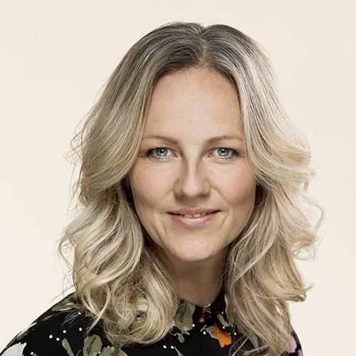 Ida Auken (S) / Folketinget