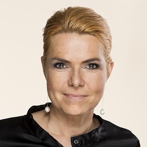 Instrukskommission Inger Støjberg (V) / Folketinget