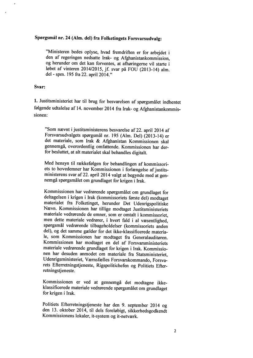 d71230318bc REU, Alm.del - 2014-15 (1. samling) - Bilag 216: Opdateret ...