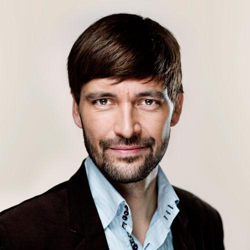 Jens Joel