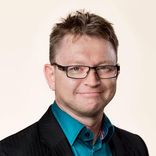 Claus Kvist Hansen