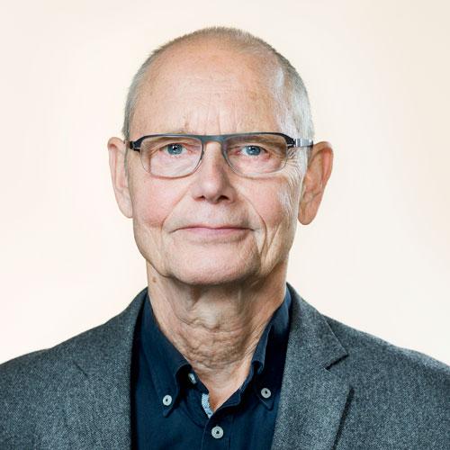 Finn Sørensen